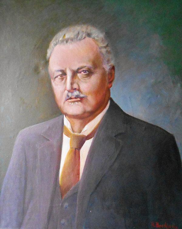Slavko Zimmermann HMMF