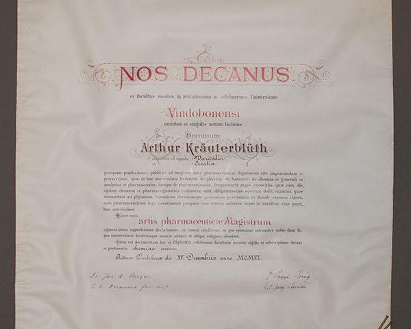 Artur Krajanski HMMF