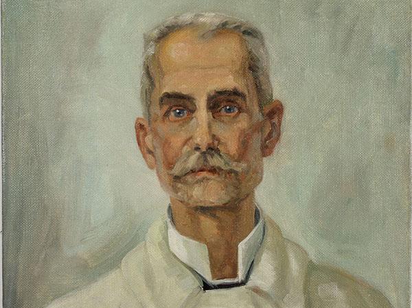 Teodor Wickerhauser HMMF