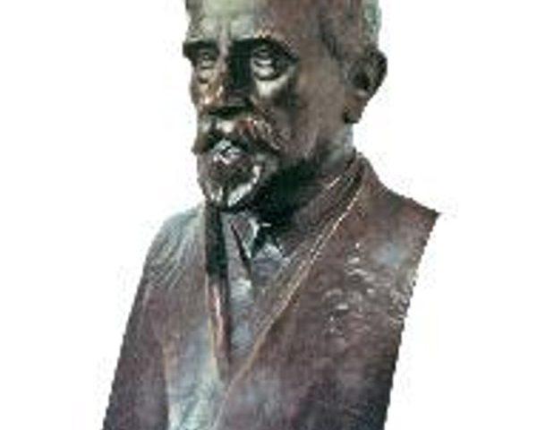Gustav Janecek