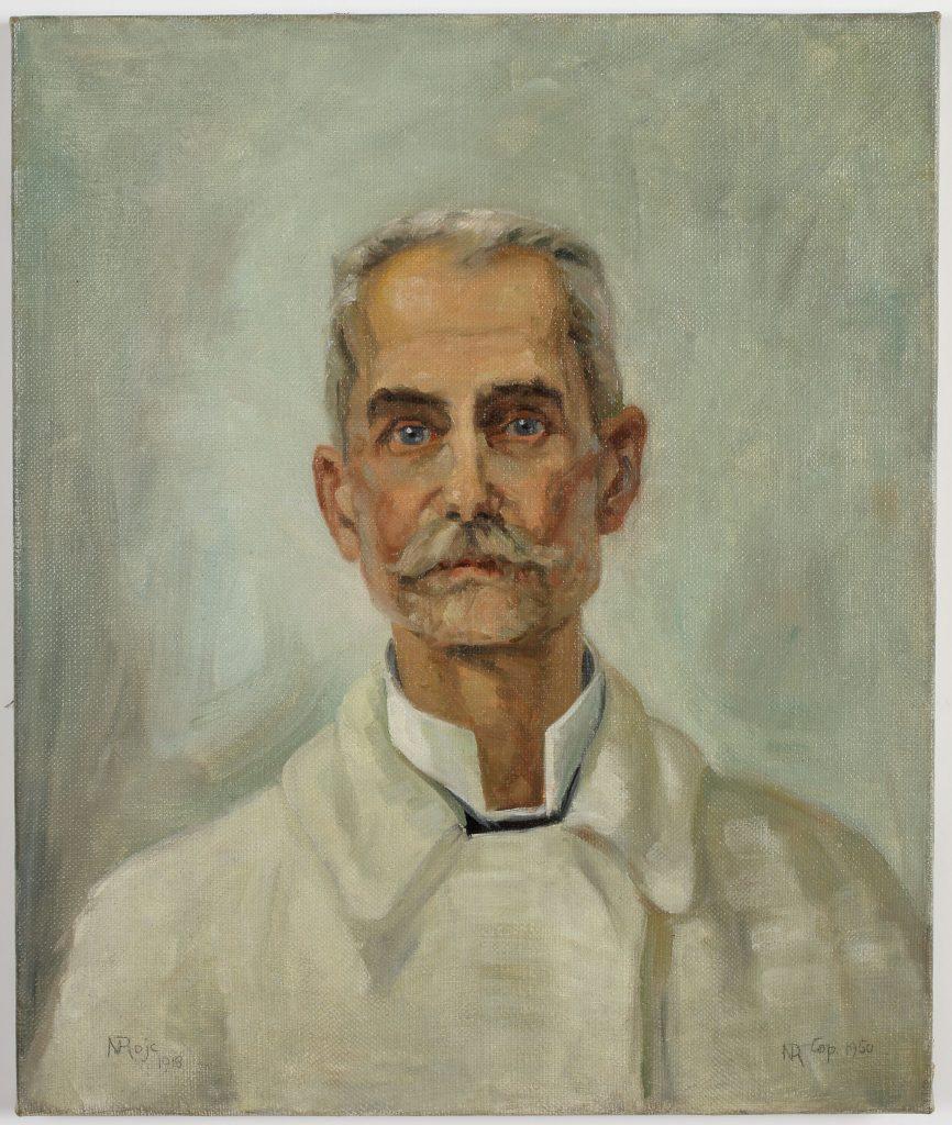 Teodor Wickerhauser (1858. – 1946.)