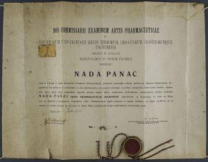 Obitelj Panac - HMMF
