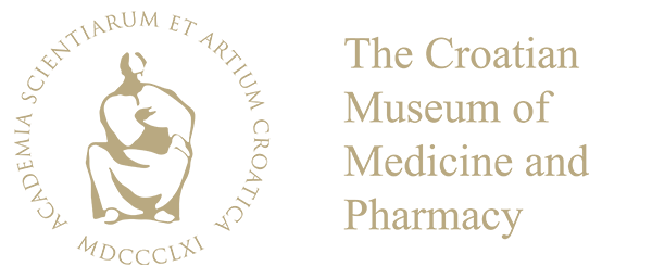 The Croatian Museum of Medicine and Pharmacy