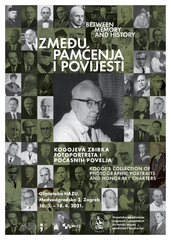 Između pamćenja i povijesti: Kogojeva zbirka fotoportreta i počasnih povelja