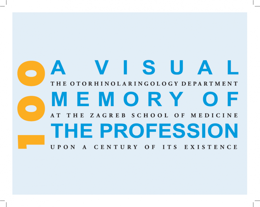 Photomonography A Visual Memory of the Profession